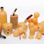 Natural Apparatus (parts)
