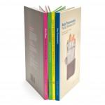 1 Artist 1 Concept Book Series