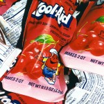 Cherry Kool-Aid Packs