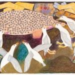Janet Kigusiuq (1926-2005), Baker Lake