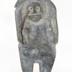 John Kavik (1893-1993), Rankin Inlet