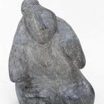 Marc Alikaswa (1928-2008), Arviat