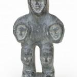 Vital Okoktok (1912-?), Rankin Inlet
