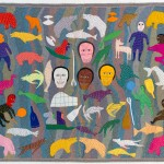 Naomi Ityi (1928-), Baker Lake