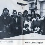 Miriam Qiyuk (1933-), Baker Lake