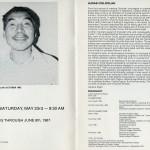Judas Ullulaq (1937-1999), Gjoa Haven