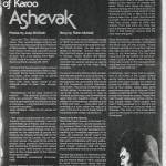 Karoo Ashevak (1940-1974), Taloyoak