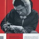 Abe Kingmiaqtuq (1933-1990), Taloyoak