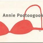 Annie Pootoogook (1969-), Cape Dorset