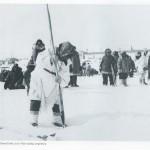 Bessie Scottie Iquginnaaq (1912-2009), Baker Lake