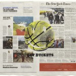 The Good News: Newspaper Experiments